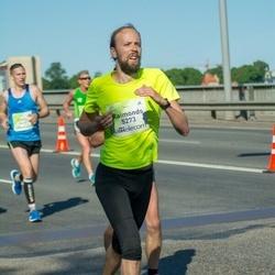 Lattelecom Riga Marathon - Raimonds Kaže (5273)