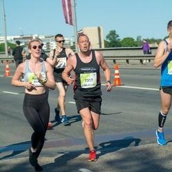 Lattelecom Riga Marathon - Thomas Sweeney (7317)
