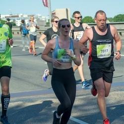 Lattelecom Riga Marathon - Naomi Shalom (6633)