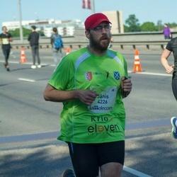 Lattelecom Riga Marathon - Jānis Pārums (4226)
