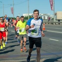 Lattelecom Riga Marathon - Māris Veismanis (8184)