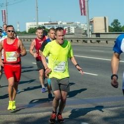 Lattelecom Riga Marathon - Karsten Laborn (3073)