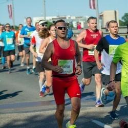 Lattelecom Riga Marathon - Mairis Arājs (5058)