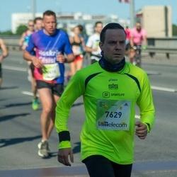 Lattelecom Riga Marathon - Mārtiņš Liberts (7629)
