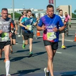 Lattelecom Riga Marathon - Jānis Cercins (7415)