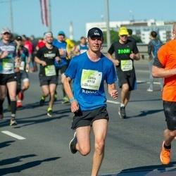 Lattelecom Riga Marathon - Jānis Laizāns (6918)