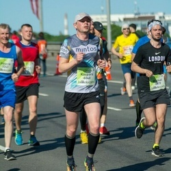 Lattelecom Riga Marathon - Kaspars Vītols (6040)