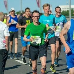 Lattelecom Riga Marathon - Roland Freiberger (3400)