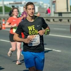 Lattelecom Riga Marathon - Klāvs Stankevics (760)
