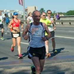 Lattelecom Riga Marathon - Josef Jung (796)