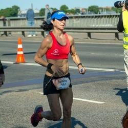 Lattelecom Riga Marathon - Janine Kaiser (941)