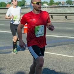 Lattelecom Riga Marathon - Mihails Ščeglovs (7614)