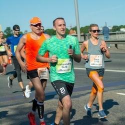 Lattelecom Riga Marathon - Aleksandrs Zvidriņš (3428)