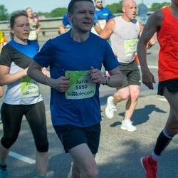 Lattelecom Riga Marathon - Juris Tihonovs (5850)