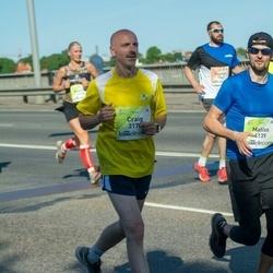 Lattelecom Riga Marathon - Craig Rose (3170)