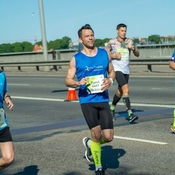 Lattelecom Riga Marathon - Pavel Alexandrov (4441)