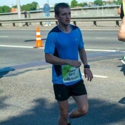 Lattelecom Riga Marathon - Paweł Jackowiak (5873)