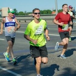 Lattelecom Riga Marathon - Mārtiņš Sedols (4166)