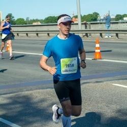 Lattelecom Riga Marathon - Andres Peekman (7858)