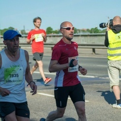 Lattelecom Riga Marathon - Lars Littre (1946)