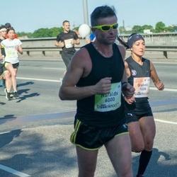 Lattelecom Riga Marathon - Rimantas Simaitis (600)