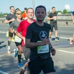 Lattelecom Riga Marathon - Radmir Garafeev (6373)