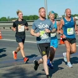 Lattelecom Riga Marathon - Bart Zijlstra (132)