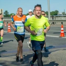 Lattelecom Riga Marathon - Gints Bīmanis (4397)