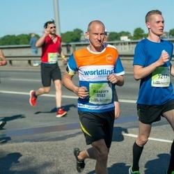 Lattelecom Riga Marathon - Kaspars Cers (5583)