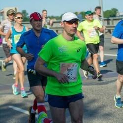 Lattelecom Riga Marathon - Igor Shumilin (412)