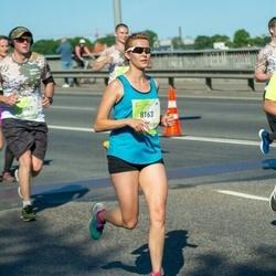 Lattelecom Riga Marathon - Olga Luksa (8163)