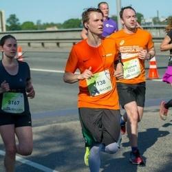 Lattelecom Riga Marathon - Jānis Līcis (7138)