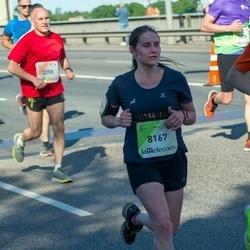 Lattelecom Riga Marathon - Sandra Vesere (8167)