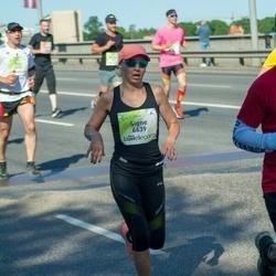 Lattelecom Riga Marathon - Signe Ozolina (6639)