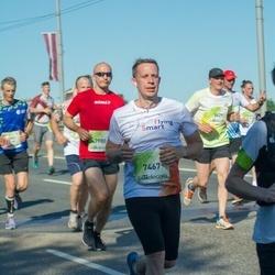 Lattelecom Riga Marathon - Māris Pravainis (7467)