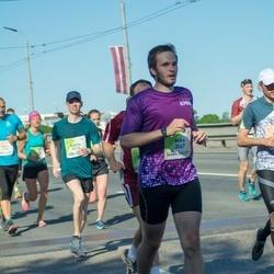 Lattelecom Riga Marathon - Miks Gabdulļins (3067)