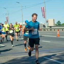 Lattelecom Riga Marathon - Renars Vaivods (1797)