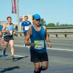 Lattelecom Riga Marathon - Mark Orav (7696)