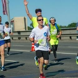 Lattelecom Riga Marathon - Volker Hirchert (3269)