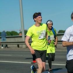 Lattelecom Riga Marathon - Tadas Zibuda (3323)