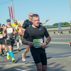 Lattelecom Riga Marathon - Dimitri Podgornõi (6560)