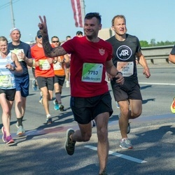 Lattelecom Riga Marathon - Kaspars Štromanis (7753)