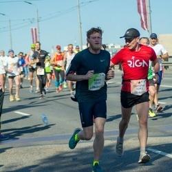 Lattelecom Riga Marathon - Michael Bolt (3318)
