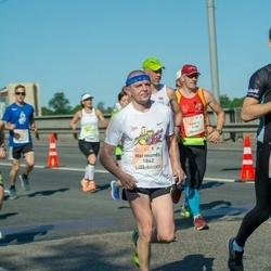 Lattelecom Riga Marathon - Normunds Blumbergs (1842)