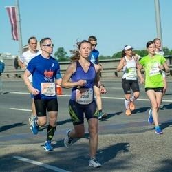 Lattelecom Riga Marathon - Sigita Vāce (2068)