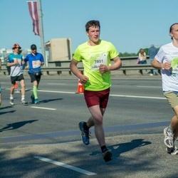 Lattelecom Riga Marathon - Agris Reiznieks (7801)