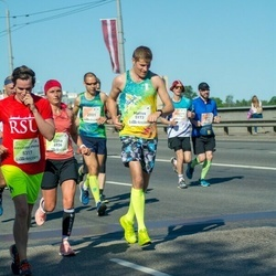 Lattelecom Riga Marathon - Matiss Kaneps (5973)