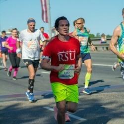 Lattelecom Riga Marathon - Alexander Philip Tietz (5317)
