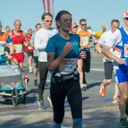Lattelecom Riga Marathon - Sintija Gertane (1798)
