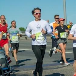 Lattelecom Riga Marathon - Intars Rešetins (8154)